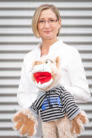 Elke Fritz